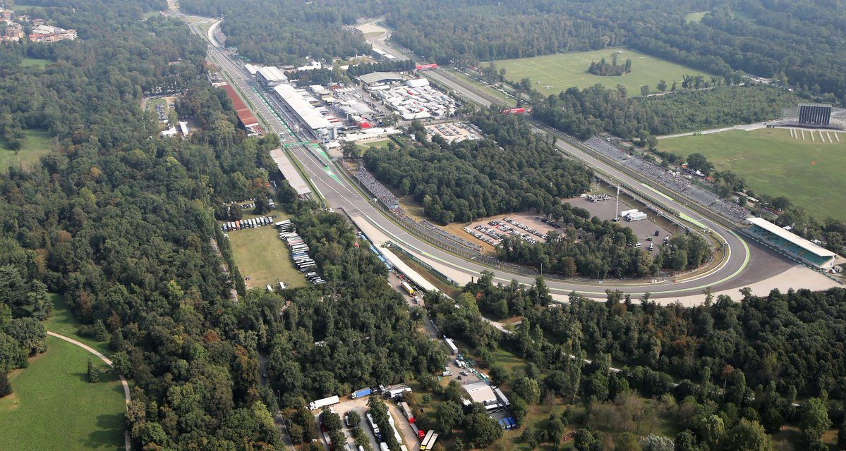 eRACE 4 CARE: Autodromo Nazionale Monza si unisce a noi