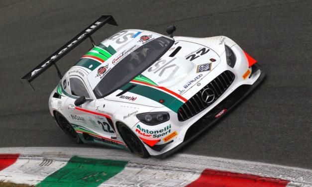 eRACE 4 CARE: accetta la sfida anche il Campione Italiano GT 2019 Alessio Rovera