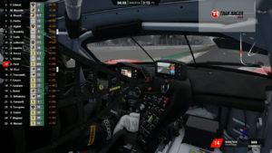 David Perel - Oskar Broniszewski (Ferrari 488 GT3)