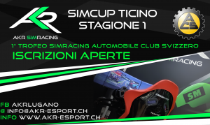SIMCUP TICINO Challenge ACS